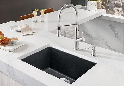 Blanco Precis 24 Silgranit Kitchen Sink