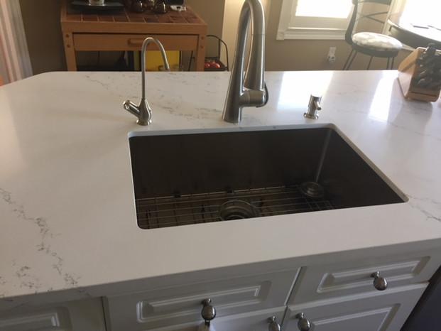 First Line Kitchen