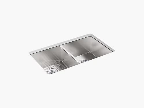 Kohler Vault Dual-Mount Kitchen Sink