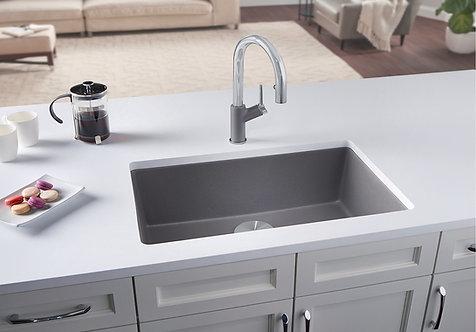 Blanco Precis 27 Silgranit Kitchen Sink