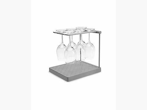 Kohler Wine Glass Drying Rack