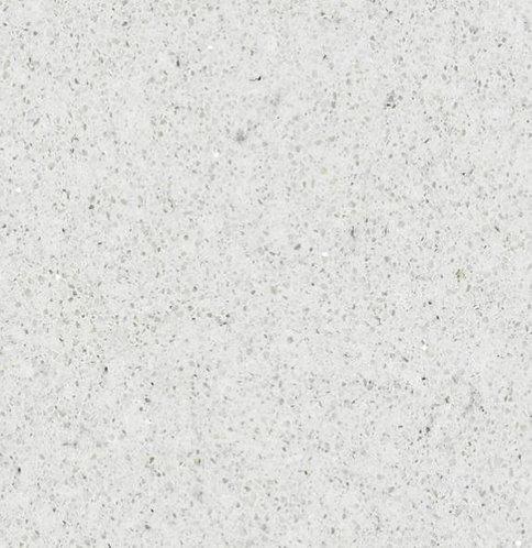 Caesarstone White Shimmer Quartz
