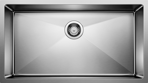 Blanco Quatrus R15 U Super Single Kitchen Sink