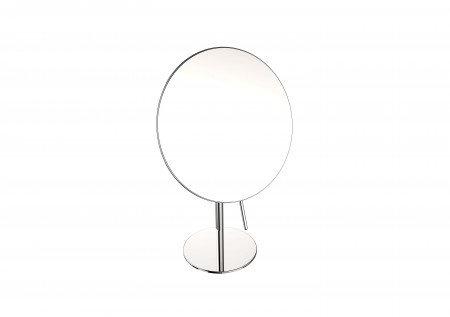 Round Free-Standing Mirror