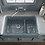 Thumbnail: Kohler Whitehaven Smart-Divide Farmhouse Kitchen Sink