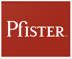 PFISTER NEW