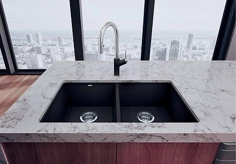 Blanco Precis U 2 Kitchen Sink