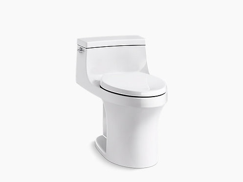 Kohler San Souci One-Piece Comfort Height Toilet