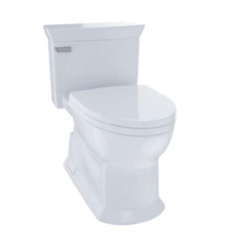 Toto Eco Soiree 1-Pc Toilet