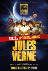 Jules Verne - Comédie Musicale
