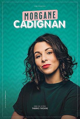 Morgane Cadignan