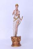 Greek Myth Hera Fantasy Figure