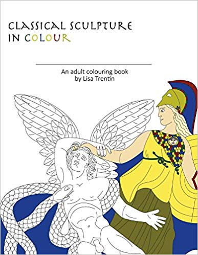 Link: Colouring Book by Lisa Trentin