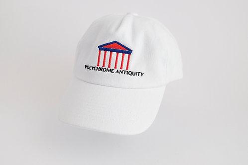 Polychrome Antiquity Cap