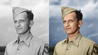 Tutorial: How to colorize a black and white photo