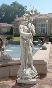 Garden Figure
