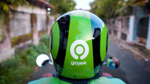 Gojek - Sustainability 2020