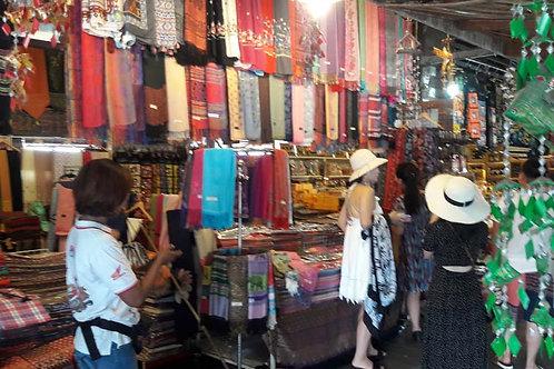 Pattaya Market Challenge Activity