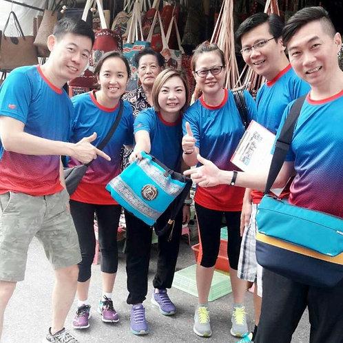 Hua Hin Walking Discovery