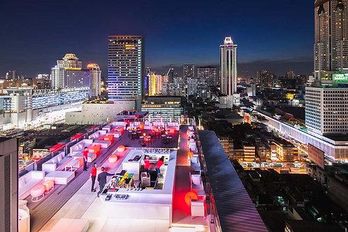 Meeting and Team Building Package Bangkok Pratunam