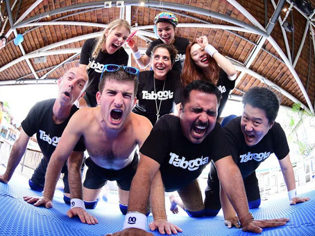 Indoor team building activities in Bangkok to step out of your comfort zone (21-25)