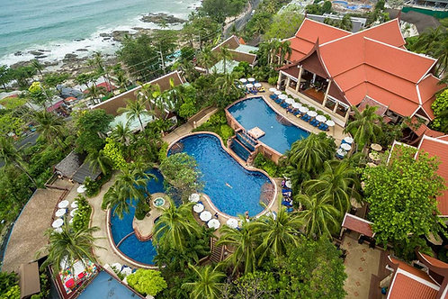 Team Bonding Package at Novotel Phuket