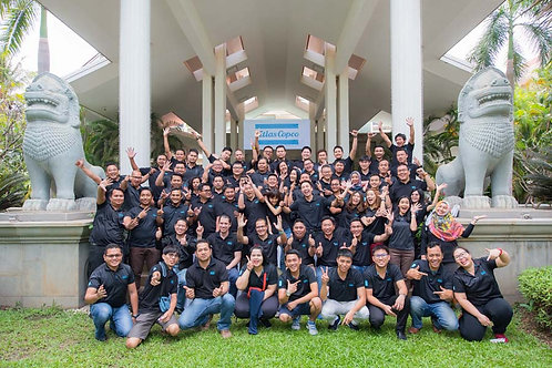 Meeting package and team building at Borei Angkor Siem Reap