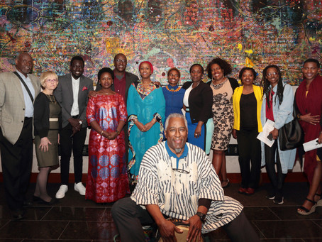 Listening and learning from Rwandans' Experience Stories of hope and resilience