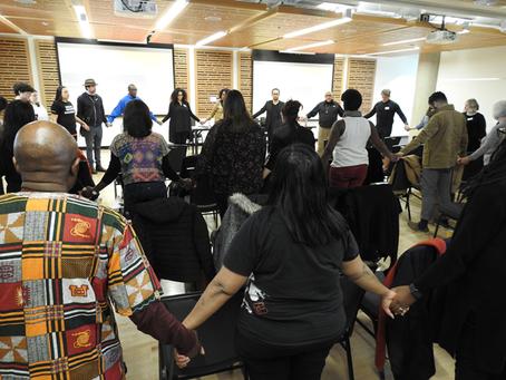 Dialogue on the Rwandan Post-Genocide Reconciliation Model University of British Columbia