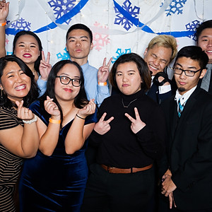 HSA Winter Wonderland Dance