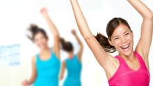 Finn gleden med fysisk aktivitet- 10 enkle tips