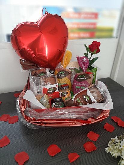 Cesta Nutfree Dia dos Namorados !