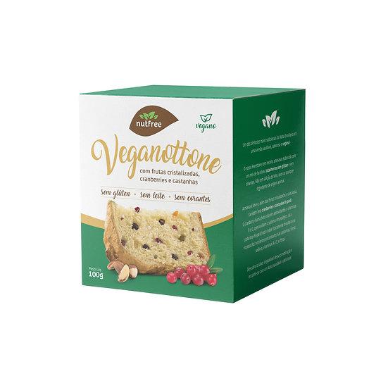 Veganottone Gourmet - Panettone
