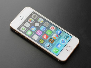 iPhone 5S tips & tricks