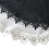Thumbnail: Jogo Americano Redondo Guipir Branco