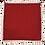 Thumbnail: Guardanapo Vermelho Poá