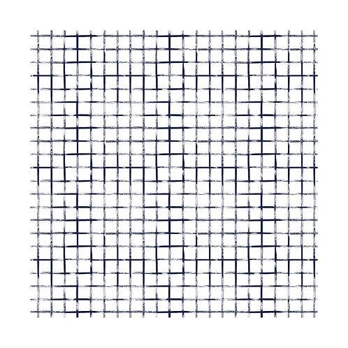 Guardanapo Home Grid Azul