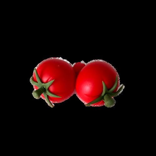Argola de Guardanapo Tomate