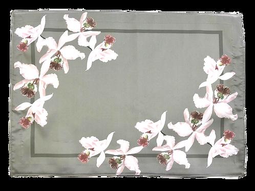 Jogo Americano Orquídea