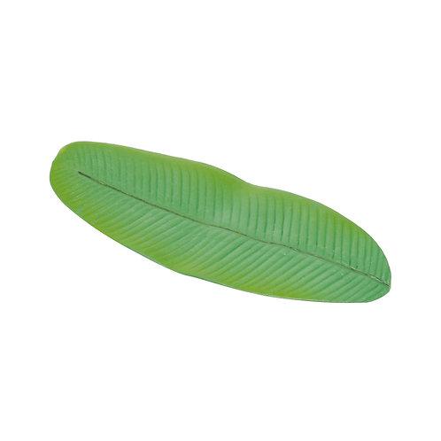 Trilho de Mesa Folha de Bananeira