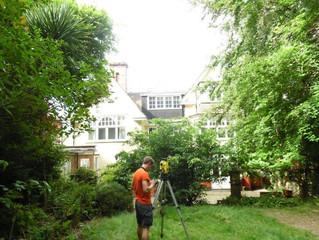 Domestic Survey North London