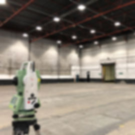MobileCAD - Commerical Warehouse