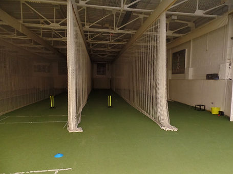 MobileCAD - Middlesex Cricket