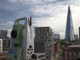London Skyline - A Surveyors View