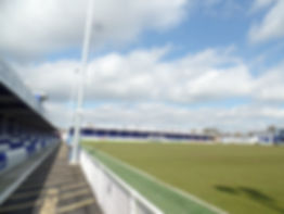 MobileCAD - Billericay Town FC