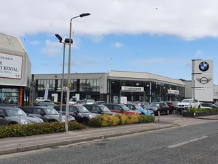 A Case of Deja Vu in Hull