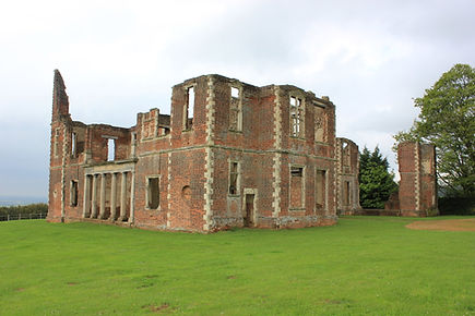 MobleCAD - English Heritage