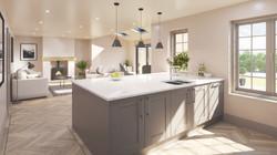 Saddleback kitchen1