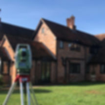 MobileCAD surveying residential property