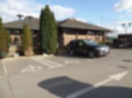MobileCAD - Wentworth Health Club